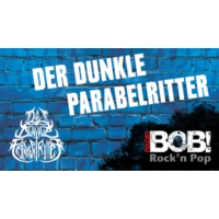 Logo de la radio RADIO BOB! Der Dunkle Parabelritter