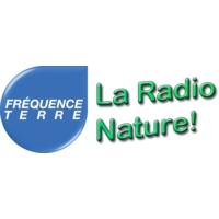 Logo of radio station Fréquence Terre