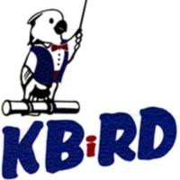 Logo de la radio KBRD Radio AM 680