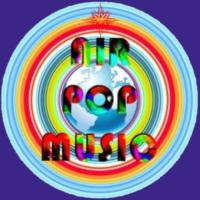 Logo de la radio AIR POP MUSIC