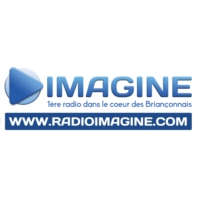 Logo of radio station IMAGINE