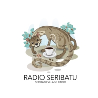 Logo of radio station Radio Seribatu - Village