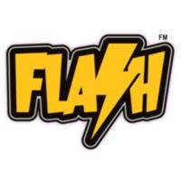 Logo de la radio FlashFmChile