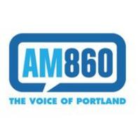 Logo de la radio KPAM