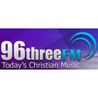 Logo of radio station Rhema 96.3 FM