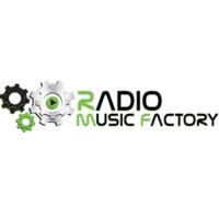 Logo of radio station Radio Music Factory