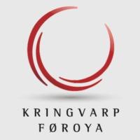 Logo de la radio KVF Útvarp