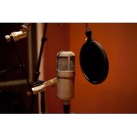 Logo of radio station Gospel Music Radio Network
