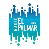 Logo of radio station RADIO El Palmar 108FM