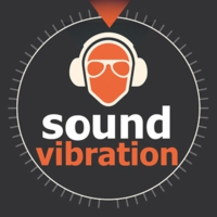 Logo de la radio Sound Vibration