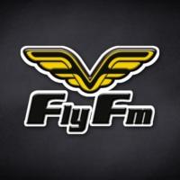Logo of radio station Fly FM