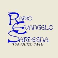 Logo of radio station Radio Evangelo Sardegna