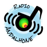 Logo of radio station Radio Andalhone
