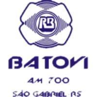 Logo de la radio Radio Batovi