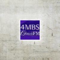 Logo de la radio 4MBS