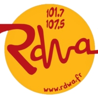 Logo de la radio R-Dwa