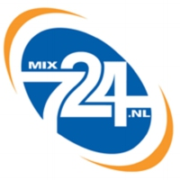 Logo of radio station Mix 724