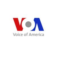 Logo de la radio VOA Afrique