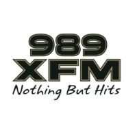 Logo de la radio 989 XFM