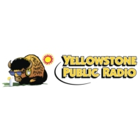 Logo of radio station KEMC 91.7 FM Yellowstone Public Radio
