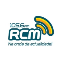 Logo of radio station RCM - Rádio do Concelho de Mafra