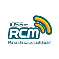 Logo de la radio RCM - Rádio do Concelho de Mafra
