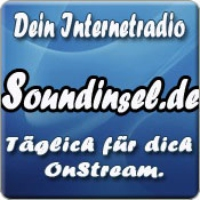 Logo de la radio Soundinsel