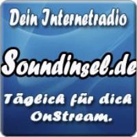 Logo of radio station Soundinsel