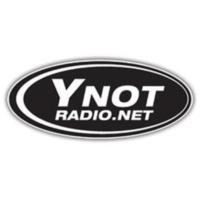 Logo of radio station Y-Not Radio