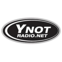 Logo of radio station Y-Not Radio