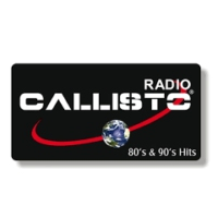 Logo of radio station Callisto Rádió