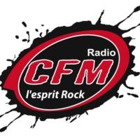 Logo de la radio CFM Radio