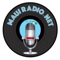Logo de la radio Maui Radio