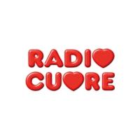 Logo of radio station Radio Cuore Italia