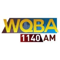 Logo of radio station WQBA 1140AM