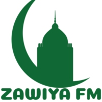Logo of radio station ZAWIYA FM