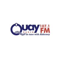 Logo de la radio Quay FM