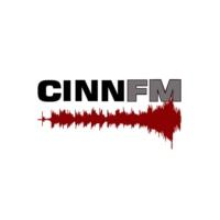 Logo de la radio CINN 91.1 FM