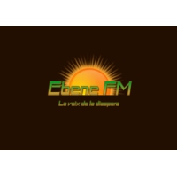 Logo of radio station Ébène FM