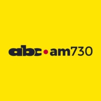 Logo of radio station ABC Cardinal