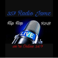 Logo of radio station 3578 RADIO JAMZ