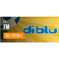 Logo de la radio Diblu 88.9