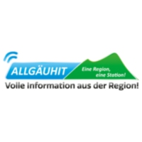 Logo de la radio AllgäuHIT