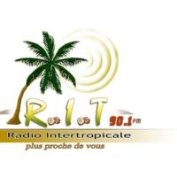 Logo de la radio RADIO INTER TROPICALE