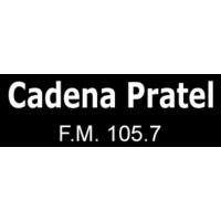 Logo de la radio Cadena Pratel