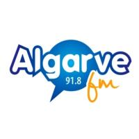 Logo of radio station Algarve FM