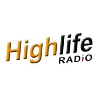 Logo of radio station Highlife Today