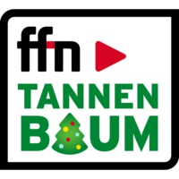 Logo of radio station ffn Tannenbaum