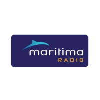Logo of radio station Maritima Radio
