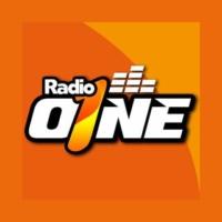Logo of radio station Radio ONE México